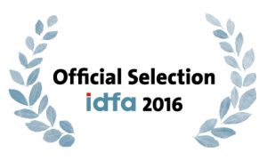 IDFA laureaat official selection 2016